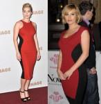 kate winslet michelle dewberry stella mccartney dress copy
