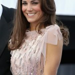 Kate Middleton is crowned Harper's Bazaar's best dressed of 2011