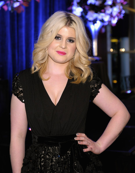 Kelly Osbourne will be a judge on the next Britain and Ireland's Next Top Model!