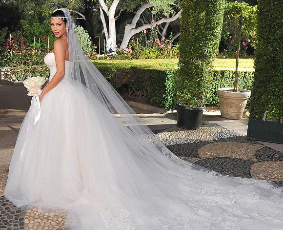 Will Kim Kardashian's divorce cost Vera Wang money?