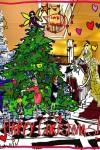 lanvin christmas tree claridge's