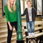 Emma Bunton designs 99-piece childrenswear collection for Argos