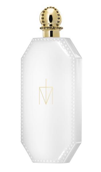madonna debut fragrance truth or dare