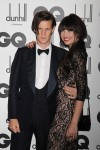 doctor who matt smith daisy lowe