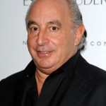Sir Philip Green announces that over 250 Arcadia stores will close in the next three years