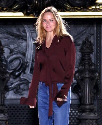 stella mccartney london fashion week