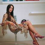 Is Tamara Mellon launching her very own lifestyle brand?