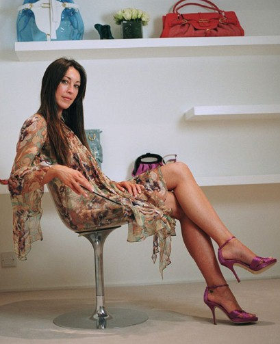 tamara mellon launching own lifestyle brand