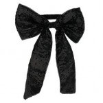 Deal of the day: Topshop sequin bow collar necklace