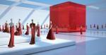 valentino online virtual museum
