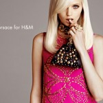 Shopping Versace for H&M – the rules
