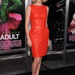Charlize Theron gets daring in Dior