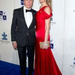 Tommy Hilfiger's wife to launch her own handbag collection