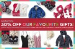 Gap Favourite Gifts
