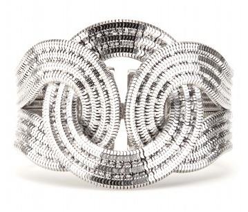 Lunchtime buy: Lara Bohinc solar eclipse bracelet