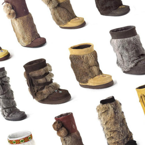 Day 12: Win a pair of Manitobah Mukluks boots worth $250!
