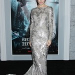 Rachel McAdams makes a welcome return in Marchesa