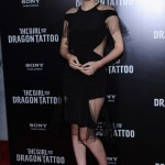 Rooney Mara does gothic glamour in Prabal Gurung