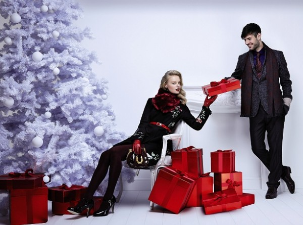 Day 5: Win £500 to spend at TK Maxx!
