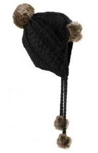 Topshop Sno trapper hat