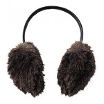 Love or hate: Uniqlo faux fur ear warmer