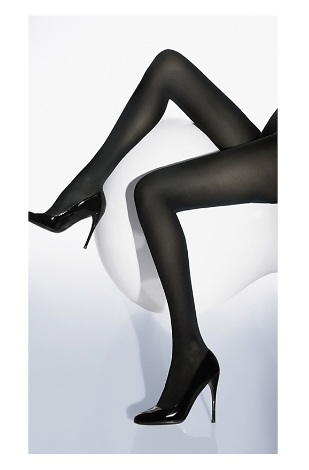 Deal of the day: Wolford Admiral velvet de luxe 66 tights