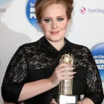 Will Adele be American Vogue's March cover star?