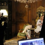 Chanel confirms Alice Dellal as its new face, release behind-the-scenes pic
