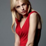 Andrej Pejic models the Hema push up bra… thoughts?