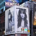 First Look: Ashley Greene for DKNY Jeans