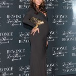 Beyonce voted world's most stylish mother-to-be