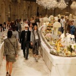 Bombay meets Paris at Chanel's pre-fall show