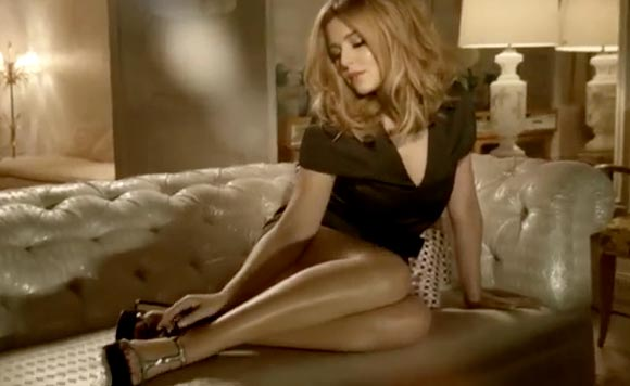 WATCH Cheryl Cole's Stylist Pick TV commercial here