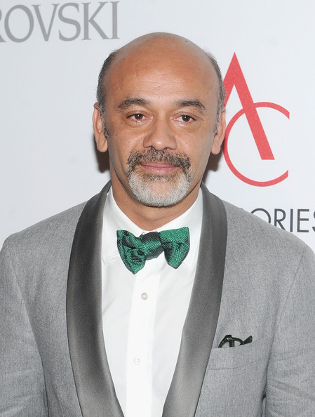 Christian Louboutin to open menswear store in New York