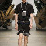 British Fashion Council announces NEWGEN MEN sponsorship recipients for LFW A/W 2012
