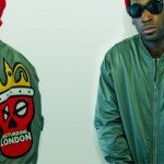 Tinie Tempah launches Disturbing London clothing line