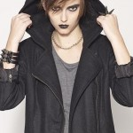 See the Girl with the Dragon Tattoo for H&M lookbook here!