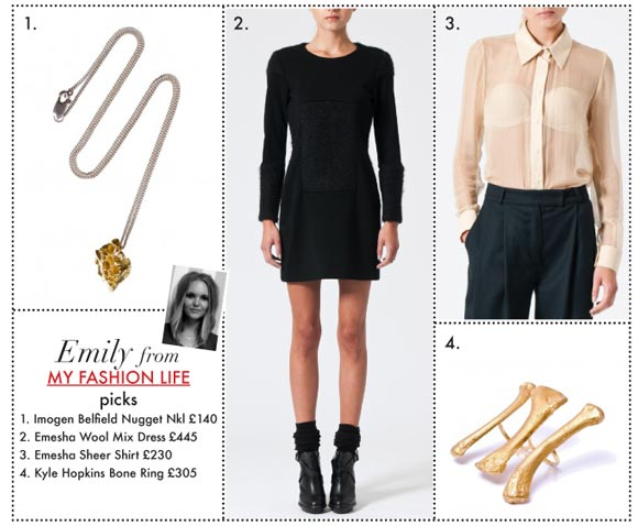 Editor's picks from BENGT Fashion (and an exclusive reader discount you won't want to miss)