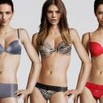 Meet H&M's 'fake' lingerie models