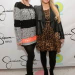 Jessica and Ashlee Simpson launch joint clothing line
