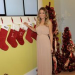Lauren Conrad styles sick children in clothes from her Kohl's line