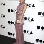 Is Nicole Richie the new face of Halston?