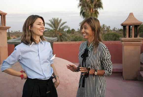 Sofia Coppola directs Marni for H&M ad campaigns
