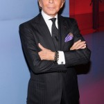 Valentino isn't keen on Raf Simons replacing John Galliano at Dior