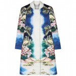 Lunchtime buy: Stella McCartney Hawaiian Print Coat