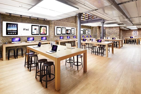 Date for your diary: Grazia's Fashion Blogger Masterclass at the Apple Store!