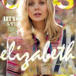 Elizabeth Olsen gives us another reason to love her as she fronts the March issue of ASOS magazine