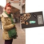 Street Style: Handbag hunting in Carnaby Street