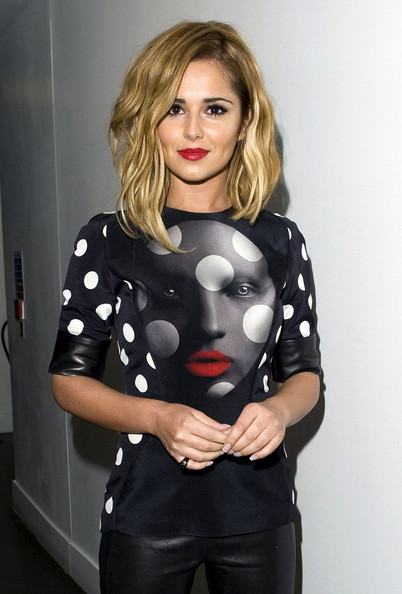 Cheryl Cole to host Channel 4 late night chat show