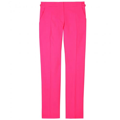 Love or Hate? Christopher Kane Wool Crepe Trousers